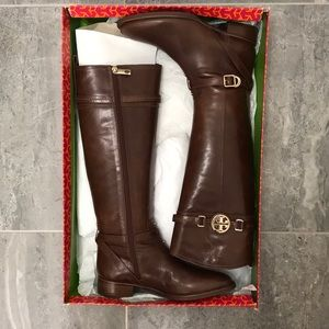 Tory Burch Calista Boots